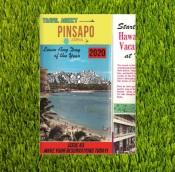 Pinsapo Journal III: Travel Agency (2020)